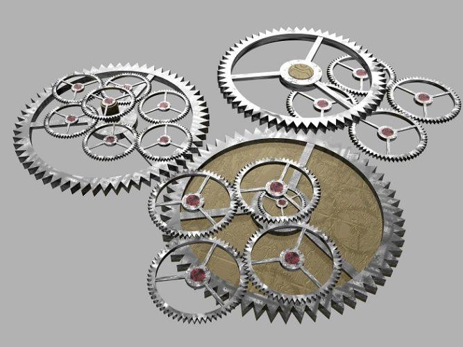 Elektromotory Vyoral a ich základné funkcie