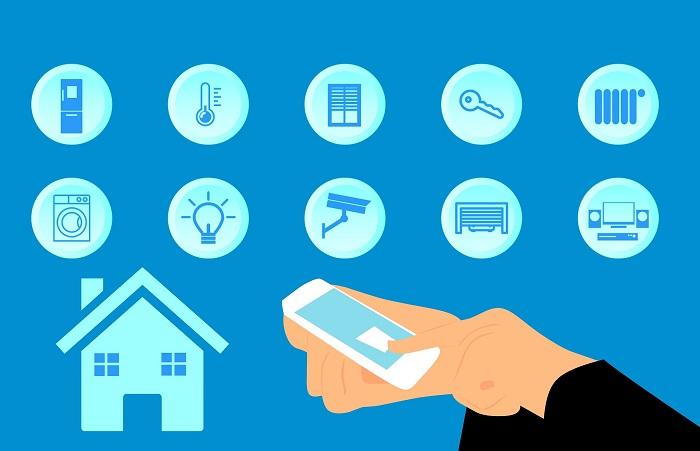 Inteligentná domácnosť a jej zariadenia