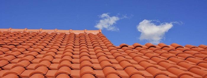 Strešná krytina na typickej streche