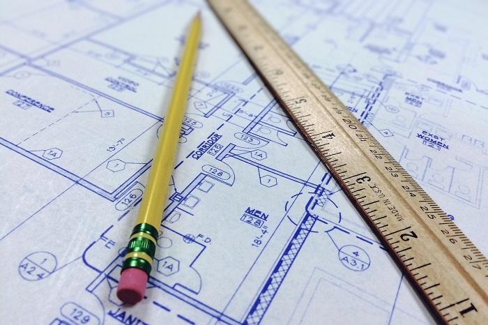 Projekt chaty 25m2 od profesionálov